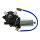 1AWPM00181-Power Window Motor  Dorman 742-181
