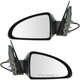 1AMRP00310-Chevy Malibu Mirror Pair