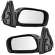 1AMRP00319-2003-08 Toyota Matrix Mirror Pair