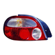 1ALTL01308-1998-01 Kia Sephia Tail Light Driver Side