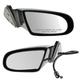 1AMRP00307-1995-01 Chevy Lumina Mirror Pair