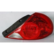 1ALTL01311-Kia Spectra Tail Light Passenger Side