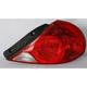 1ALTL01311-Kia Spectra Tail Light Passenger Side
