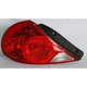 1ALTL01310-Kia Spectra Tail Light Driver Side