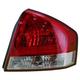 1ALTL01313-2009 Kia Spectra Tail Light Passenger Side