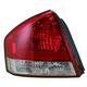 1ALTL01312-2009 Kia Spectra Tail Light