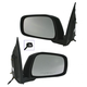 1AMRP00339-Mirror Pair Black