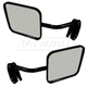 1AMRP00337-Jeep Mirror Pair Black