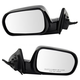 1AMRP00334-1999-02 Honda Accord Mirror Pair