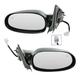 1AMRP00335-2000-05 Saturn L Sedan L Wagon Mirror Pair