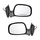 1AMRP00331-2002-07 Buick Rendezvous Mirror Pair