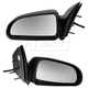 1AMRP00327-2004-07 Dodge Durango Mirror Pair