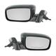 1AMRP00322-2003-07 Honda Accord Mirror Pair