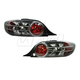 1ALTP00795-Mazda RX-8 Tail Light Pair