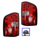 1ALTP00789-Tail Light Pair