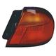1ALTL01361-1996-98 Mazda Protege Tail Light