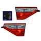 1ALTP00779-2011-13 Honda Odyssey Tail Light Pair