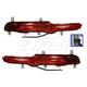 1ALTP00775-2011-16 Kia Sportage Bumper Reflector Pair