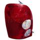 1ALTL01370-2002-03 Mazda Protege Protege5 Tail Light