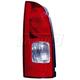 1ALTL01372-2001-02 Nissan Quest Tail Light