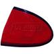 1ALTL01379-2003-05 Pontiac Sunfire Tail Light