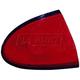 1ALTL01378-2003-05 Pontiac Sunfire Tail Light