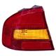 1ALTL01380-2000-04 Subaru Legacy Tail Light Driver Side