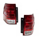 1ALTP00761-2003-06 Ford Expedition Tail Light Pair