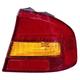1ALTL01381-2000-04 Subaru Legacy Tail Light
