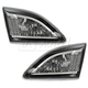 1ALTP00759-2010-13 Mazda 3 Tail Light Pair
