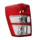 1ALTL01392-2006-13 Suzuki Grand Vitara Tail Light
