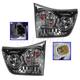 1ALTP00751-Lexus RX330 RX350 Tail Light Pair