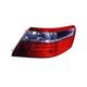 1ALTL01399-2007-09 Toyota Camry Tail Light