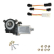 1AWPM00118-Window Motor with Pigtails Dorman 742-143