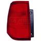 1ALTL01320-2003-06 Lincoln Navigator Tail Light