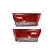 1ALTP00742-Hyundai Sonata Tail Light Pair