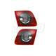 1ALTP00743-2004-06 Mazda 3 Tail Light Pair