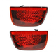 1ALTP00737-Chevy Camaro Tail Light Pair