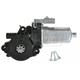 1AWPM00138-2001-06 Power Window Motor  Dorman 742-355