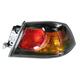 1ALTL01343-2009-13 Mitsubishi Tail Light