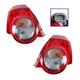1ALTP00716-Tail Light Pair