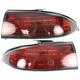 1ALTP00715-Dodge Intrepid Tail Light Pair