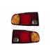 1ALTP00718-1993-96 Tail Light Pair