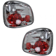 1ALTP00717-Ford Tail Light Pair