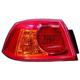1ALTL01338-Mitsubishi Tail Light Driver Side