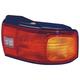 1ALTL01357-Mazda Protege Tail Light Passenger Side