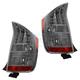 1ALTP00702-2010-11 Toyota Prius Tail Light Pair