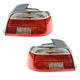 1ALTP00706-BMW Tail Light Pair