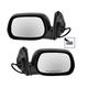 1AMRP00362-2001-03 Toyota Rav4 Mirror Driver Side