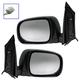 1AMRP00364-2004-10 Toyota Sienna Mirror Pair